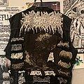 Blood Incantation - Battle Jacket - death vest