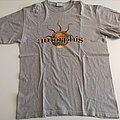 Amorphis - TShirt or Longsleeve - AMORPHIS Eclipse 2006
