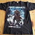 Amon Amarth - TShirt or Longsleeve - AMON AMARTH Jomsviking European Tour 2016