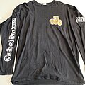In Flames - TShirt or Longsleeve - IN FLAMES Gods Of Darkness Tour 1997