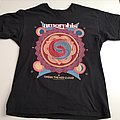 Amorphis - TShirt or Longsleeve - AMORPHIS Under The Red Cloud Tour 2016