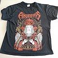 Amorphis - TShirt or Longsleeve - Amorphis Ilmatar Shirt 2011