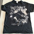 In Flames Siren Charms Tour Shirt 2014