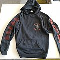 In Flames - Hooded Top - In Flames Jester Race Hooded Sweater Tour 1996