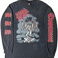 Morbid Angel - TShirt or Longsleeve - Morbid Angel - 1994 Covenant US tour LS
