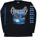 Amorphis - TShirt or Longsleeve - Amorphis - Tales From The Thousand Lakes LS (1994 original)