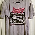 Pungent Stench - TShirt or Longsleeve - Pungent Stench - For God Your Soul... For Me Your Flesh (original Fleisch tour...