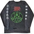 Morbid Angel - TShirt or Longsleeve - Morbid Angel crewneck