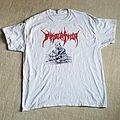 Immolation - TShirt or Longsleeve - Immolation - Demo '89