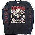 Hypocrisy - TShirt or Longsleeve - Hypocrisy - Osculum Obscenum '93 LS