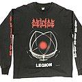 Deicide - TShirt or Longsleeve - Deicide - Legion 92/93 world tour LS (US dates)
