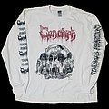 Cenotaph - TShirt or Longsleeve - Cenotaph - Tenebrous Apparitions LS
