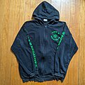Type O Negative - Hooded Top - Beg to Serve