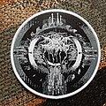 Darkthrone - Patch - Darkthrone hate them patch