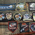 Traveler - Patch - More patches up for grabs