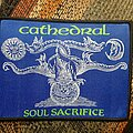 Cathedral - Patch - Cathedral soul sacrifice