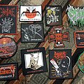 Carnage - Patch - And more patches up for grabs