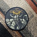 Celtic Frost - Patch - Celtic frost for mix