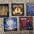 Benediction - Patch - Benediction full patch set