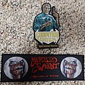 Morbid Saint - Patch - Dope patches from thomasthrash