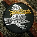 Judas Priest - Patch - Screaming for vengeance