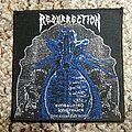 Resurection - Patch - Resurection