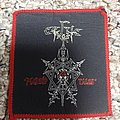 Celtic Frost - Patch - Celtic frost morbid tales