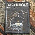 Darkthrone - Patch - Darkthrone eternal hails patch