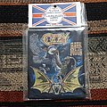 Ozzy Osbourne - Patch - Bark at the moon!