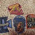 Entombed - Patch - All official look in want list