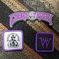 Witchfinder General - Patch - Just some tiny patches