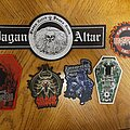 Pagan Altar - Patch - Patches up for grabs