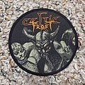 Celtic Frost - Patch - The mighty celtic frost!