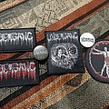 Undergang - Patch - New undergang merch