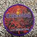 Carnage - Patch - For shatafaker666