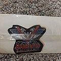 Hawkwind - Patch - Vintage hawkwind patch