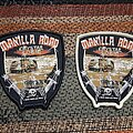Manilla Road - Patch - Manilla road crystal logic patches