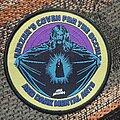 Black Sabbath - Patch - Black sabbath Geezer patch