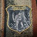 Visigoth - Patch - Visigoth patch