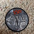 Slayer - Patch - Slayer!!!!!