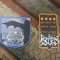 Gorement - Patch - Patches for shata