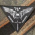 GISM - Patch - GISM anarchy violence patch