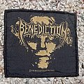 Benediction - Patch - Another benediction