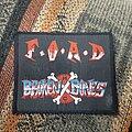 Broken Bones - Patch - Broken bones FOAD patch