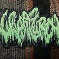 Wharflurch - Patch - Wharflurch new logo patch