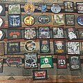 Morbid Angel - Patch - Patches up for grabs