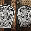 Swedish Death Metal - Patch - Swedish death metal patches