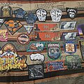 Mortuary - Patch - Patches up for grabs