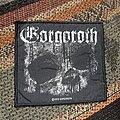 Gorgoroth - Patch - Gorgoroth quantos patch