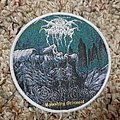 Darkthrone - Patch - Ravishing grimness